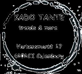 Kado Tante